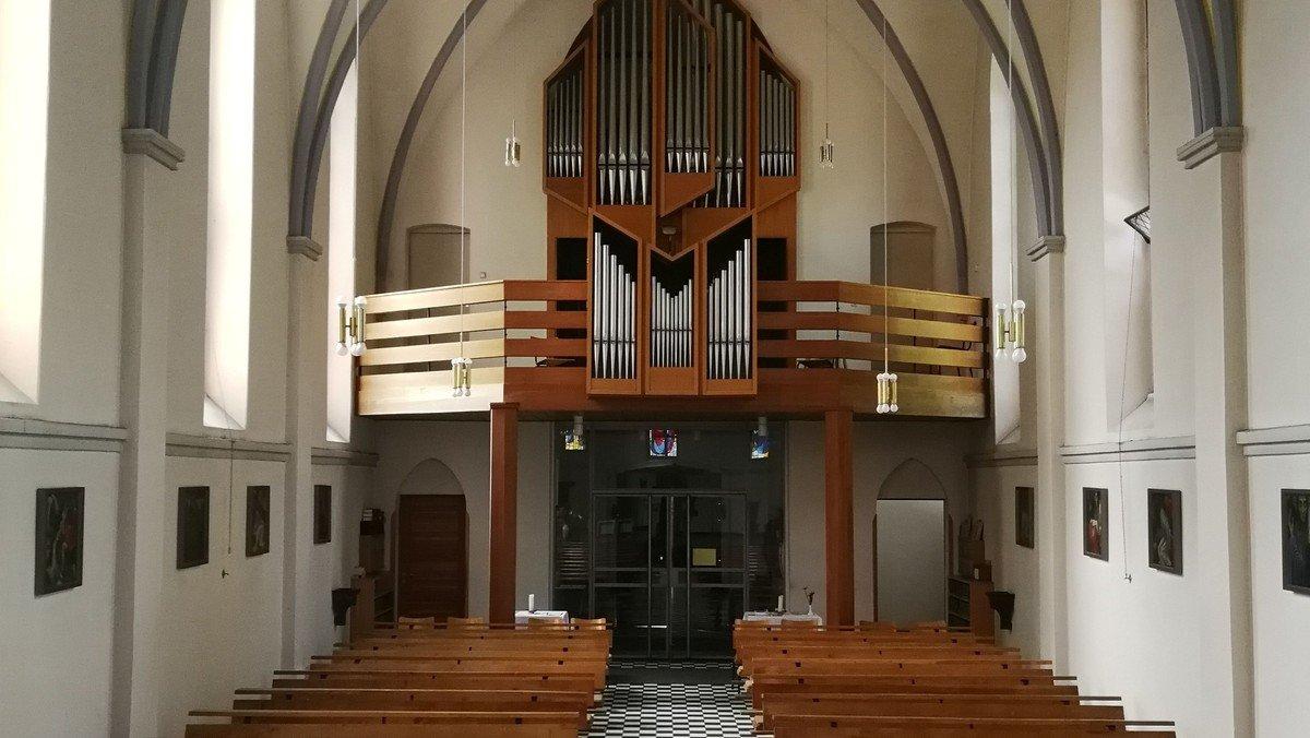 Beichtgelegenheit in St. Joseph