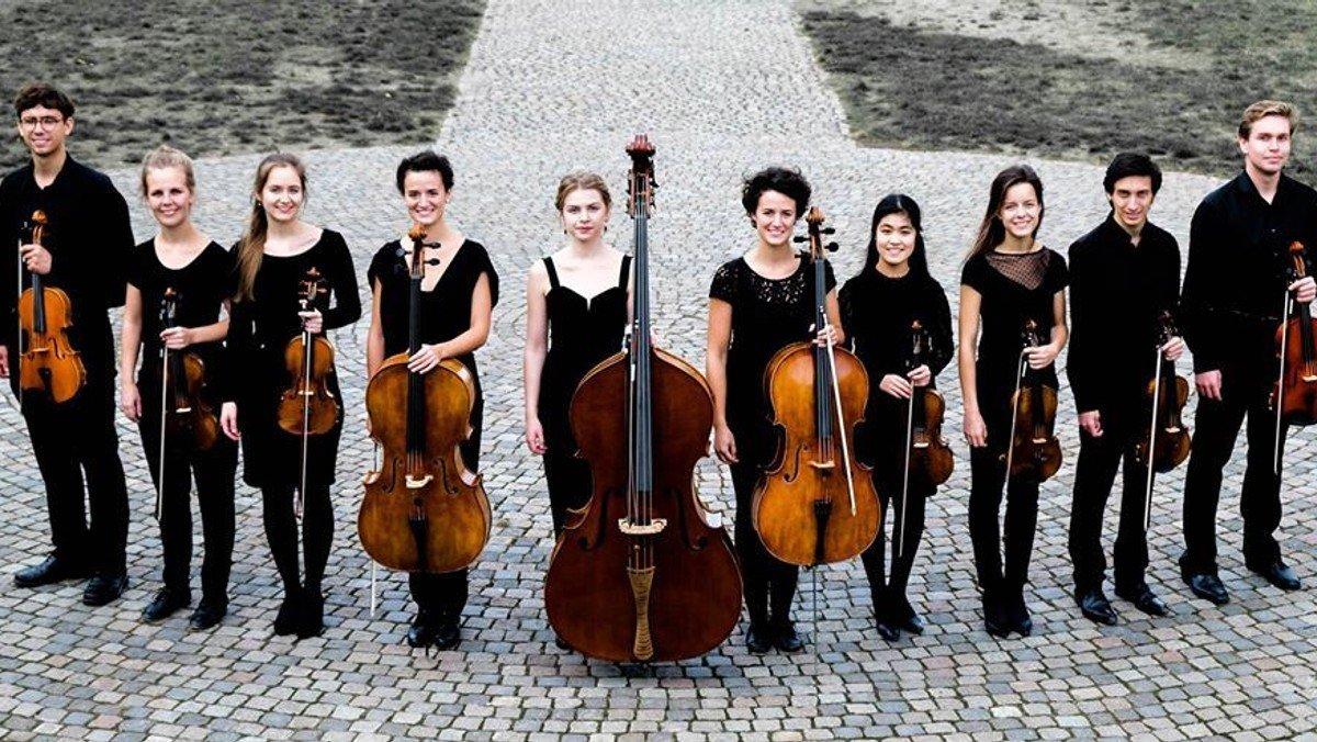 Koncert: Ensemble Hermes - Musik til Verden