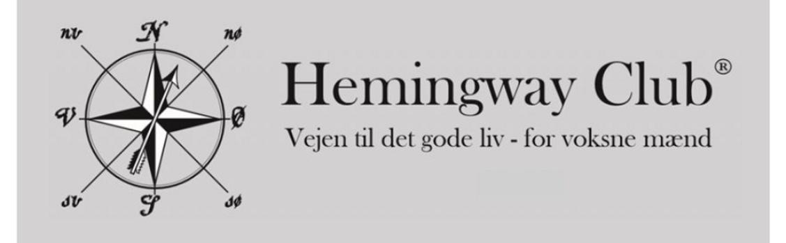 Hemingway Club