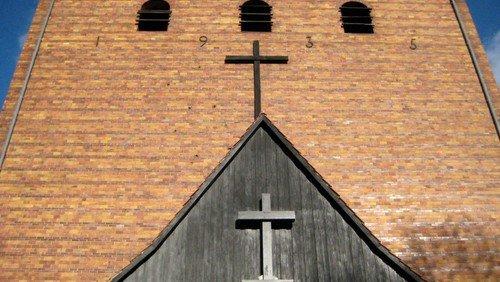 Konfirmations-Gottesdienst - Teilnahme nur für Angehörige der Konfirmandinnen und Konfirmanden