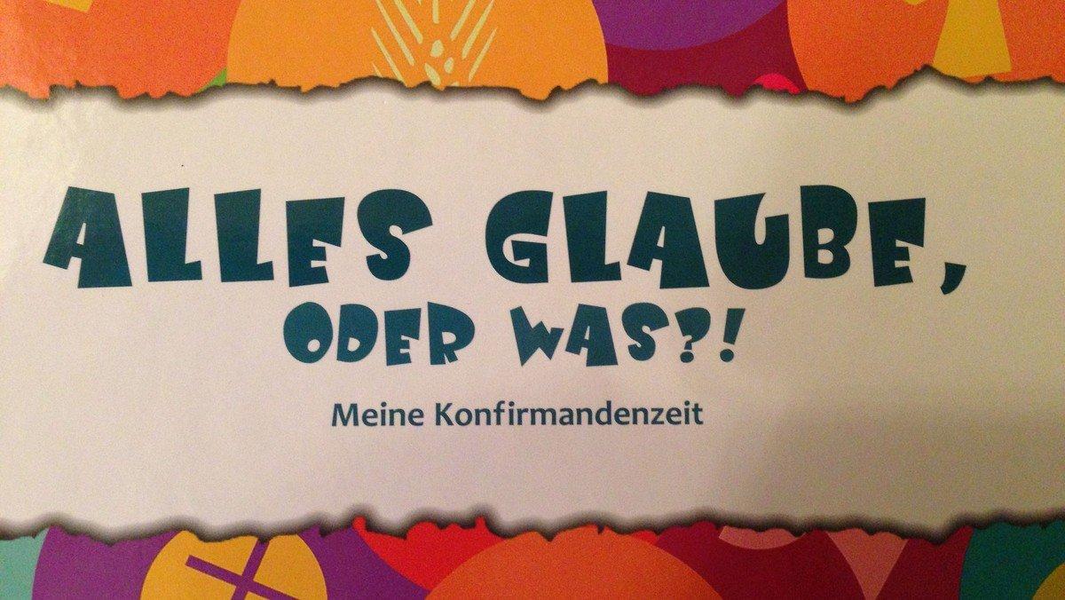Konfi-Kurs - Orgel und Singen ...