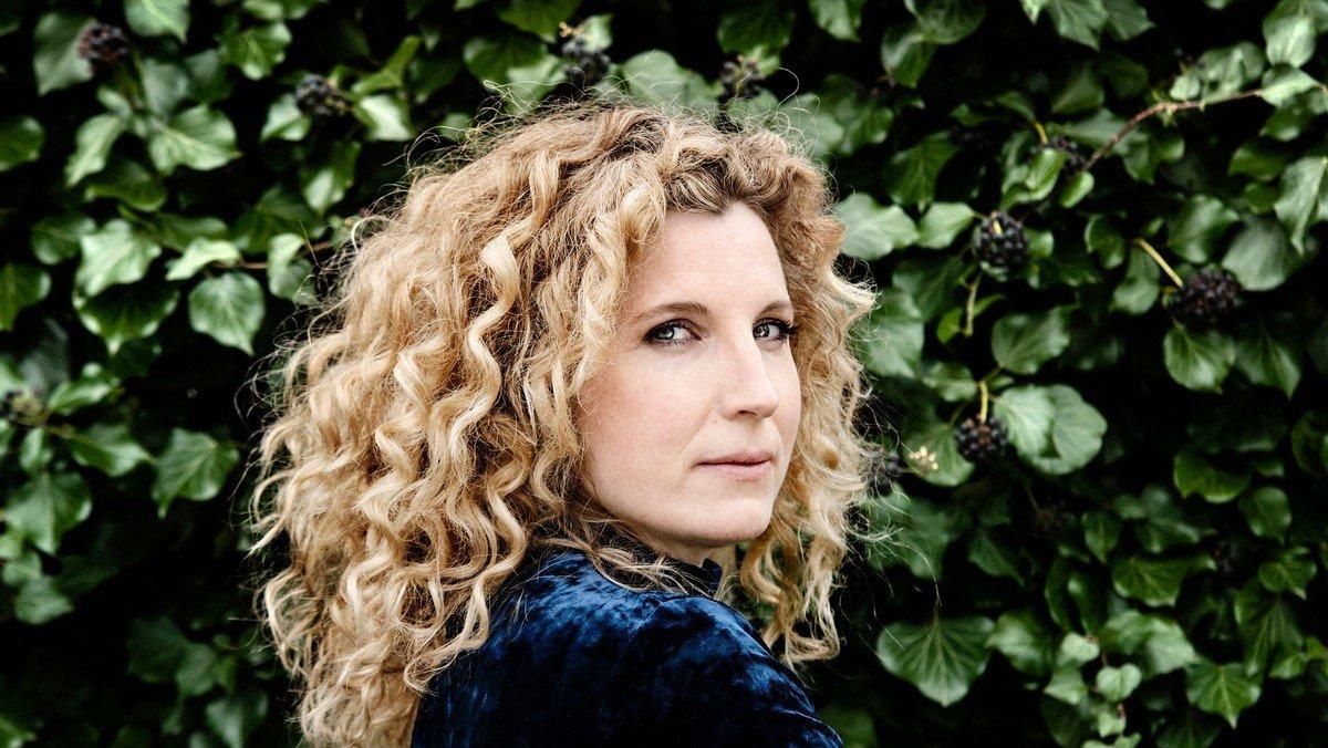 Forfatter Dy Plambeck  om sin roman 'Til min søster'
