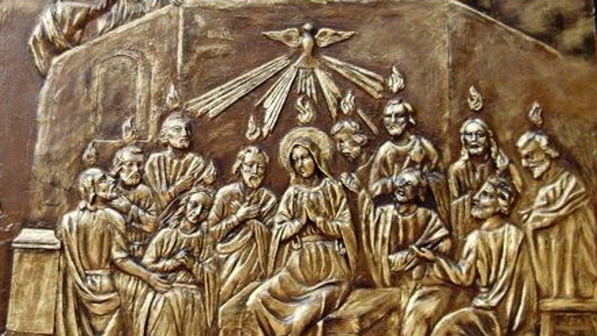 Pentecost Sunday Worship (online)