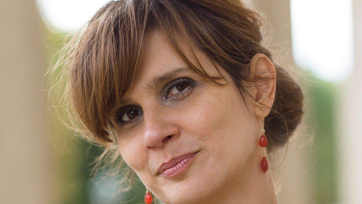 Mellem løgn og overlevelse - foredrag med Birgithe Kosovic i Rytterskolen