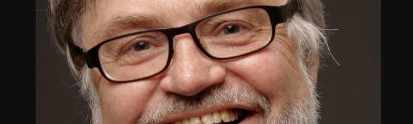 Sangforedrag med Jørgen Carlsen - Husk tilmelding