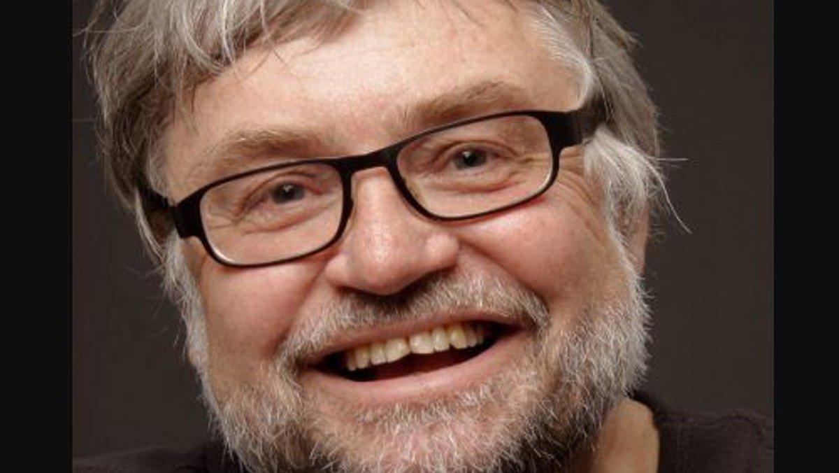 AFLYST - Sangforedrag med Jørgen Carlsen - AFLYST