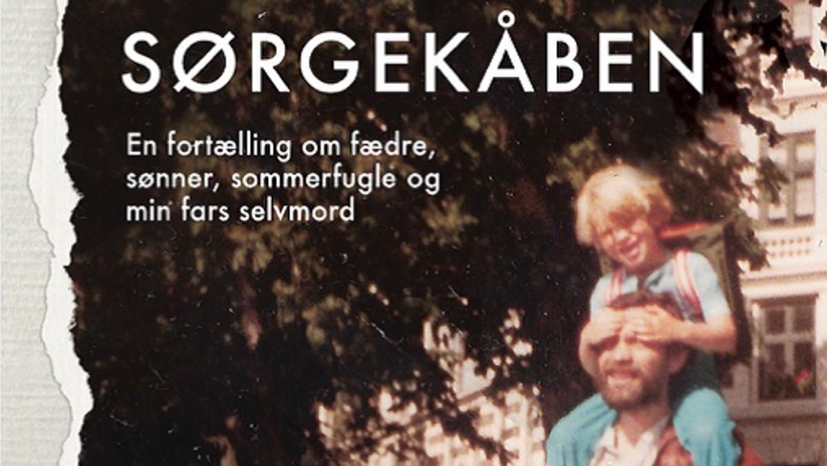 """Højskoleeftermiddag ved Mikkel Frey Damgaard - """"Sørgekåben - Foredrag om skam der rejser gennem generationer"""""""