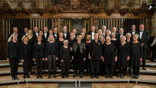 AFLYST Chorus Soranus koncert pga. Covid-19
