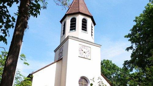 Gottesdienst in Sankt Martin entfällt wegen Corona