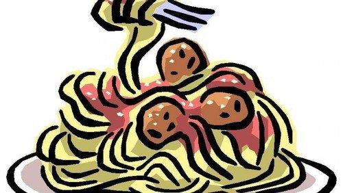 AFLYST: Spaghettigudstjeneste. Obs! Pga Corona begrænset plads - kun adgang med tilmelding.