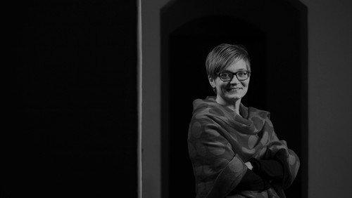 Nadver – noget til hovedet og noget til sanserne: Foredrag ved Birgitte Graakjær Hjort