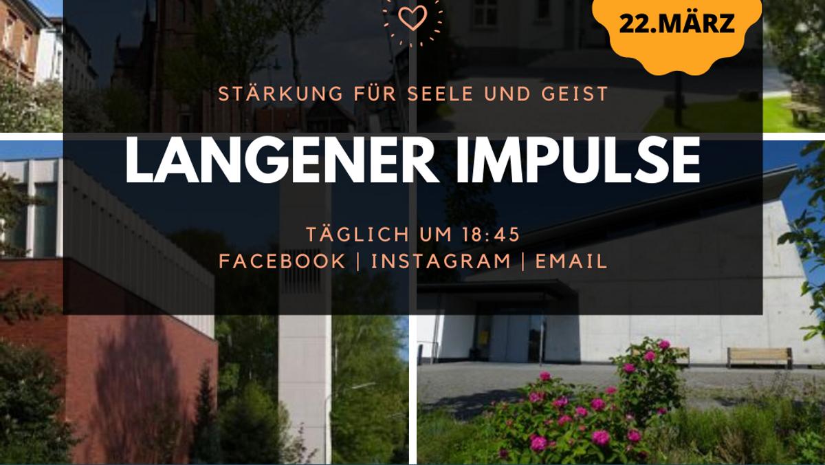 Langener Impulse