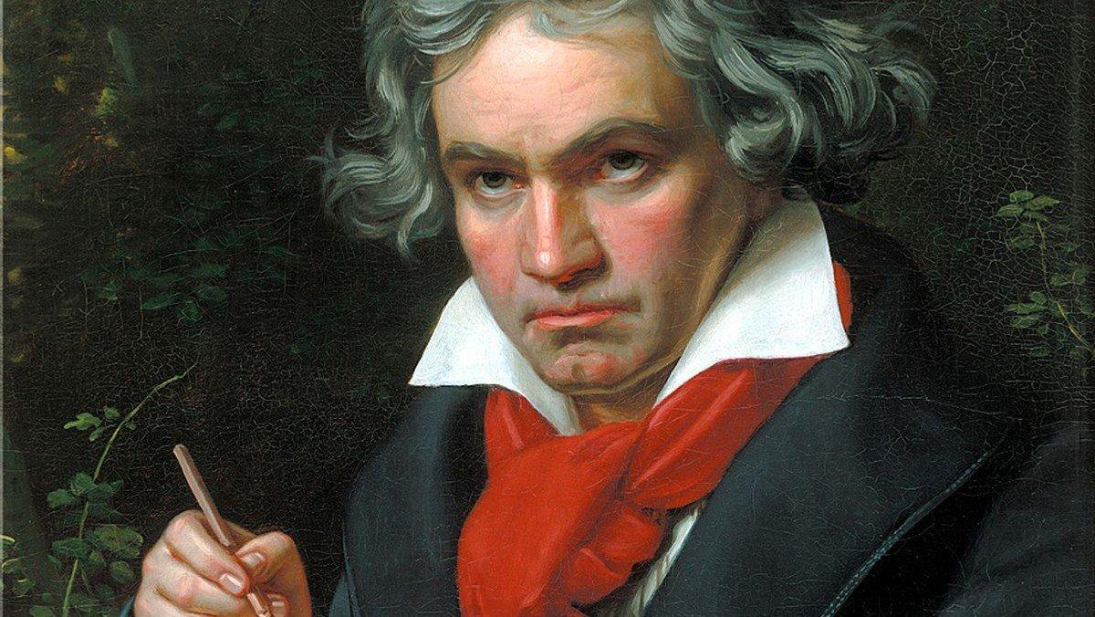Tirsdagshøjskole v. Carsten Thomsen og Beethoven