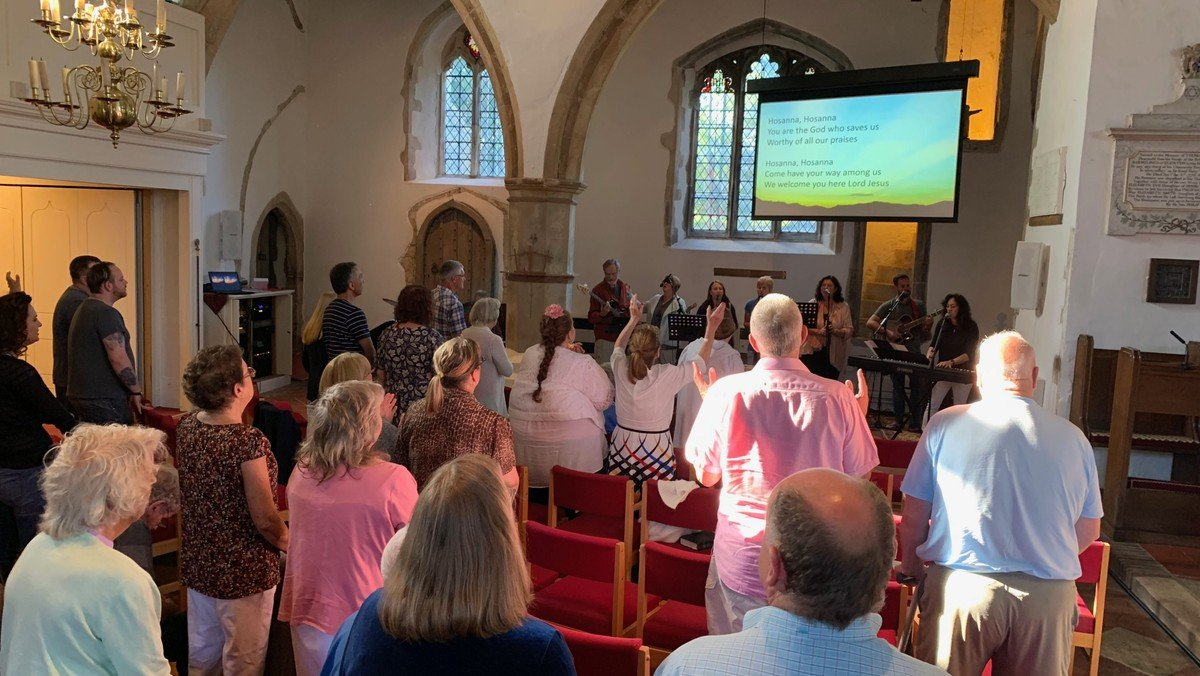 Breakthrough at Lynsted on YouTube