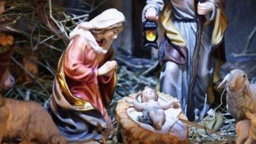 Højmesse juledag