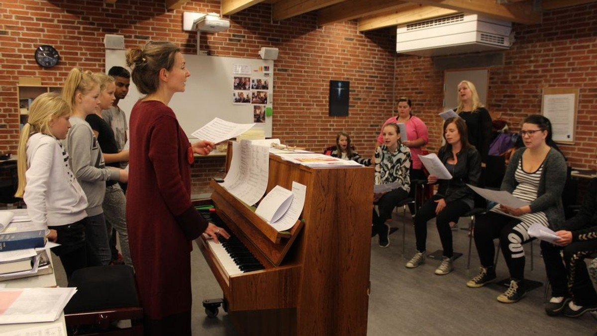 AFLYST -  Korkoncert med Hannerup og Michaelis kirkers kor