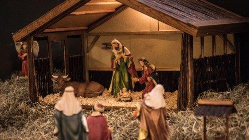 Juleaftensgudstjeneste