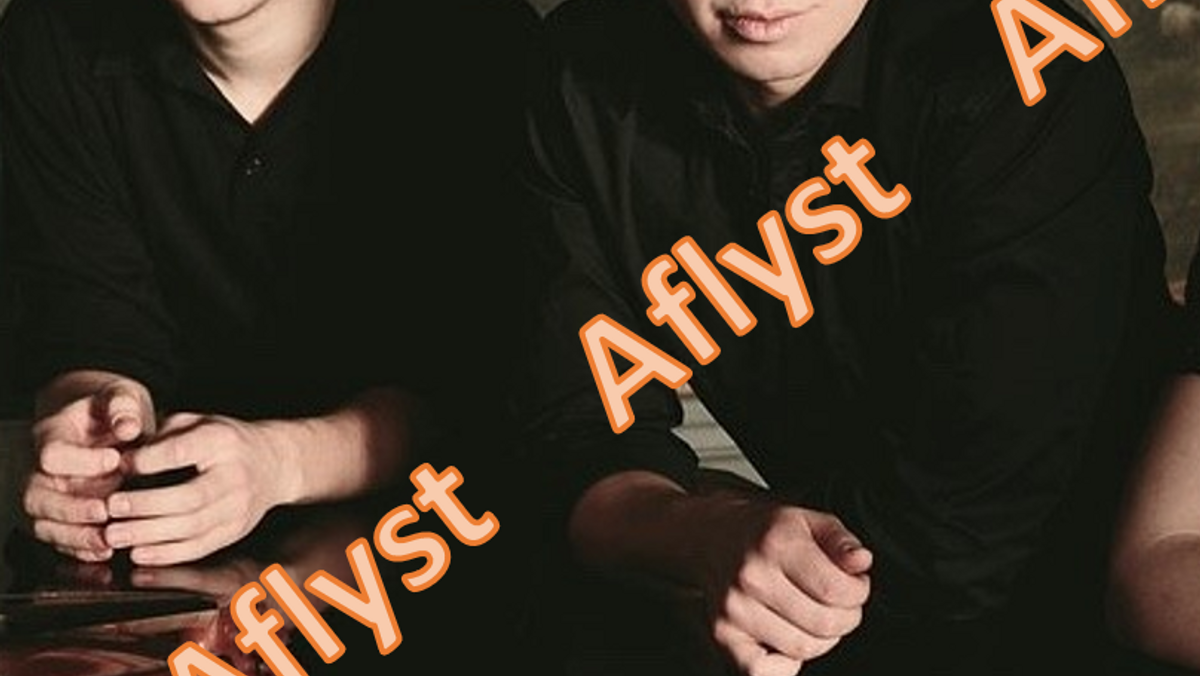 AFLYSNING - Trio Skandinavia