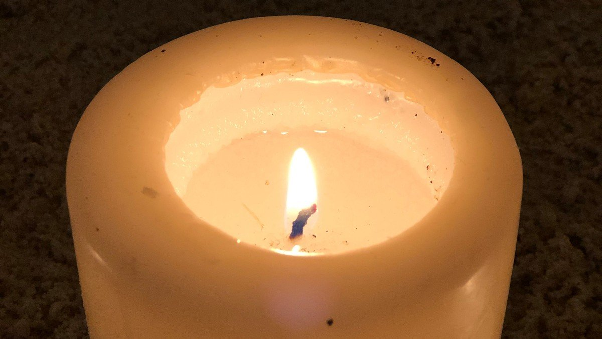 Night Prayer via Facebook Live