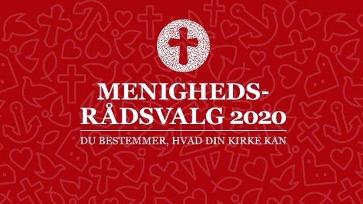 Orienteringsmøde - MR-valg 2020