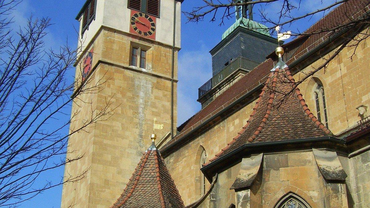 Konfirmationsgottesdienst  Bartholomäuskirche - nicht öffentlich