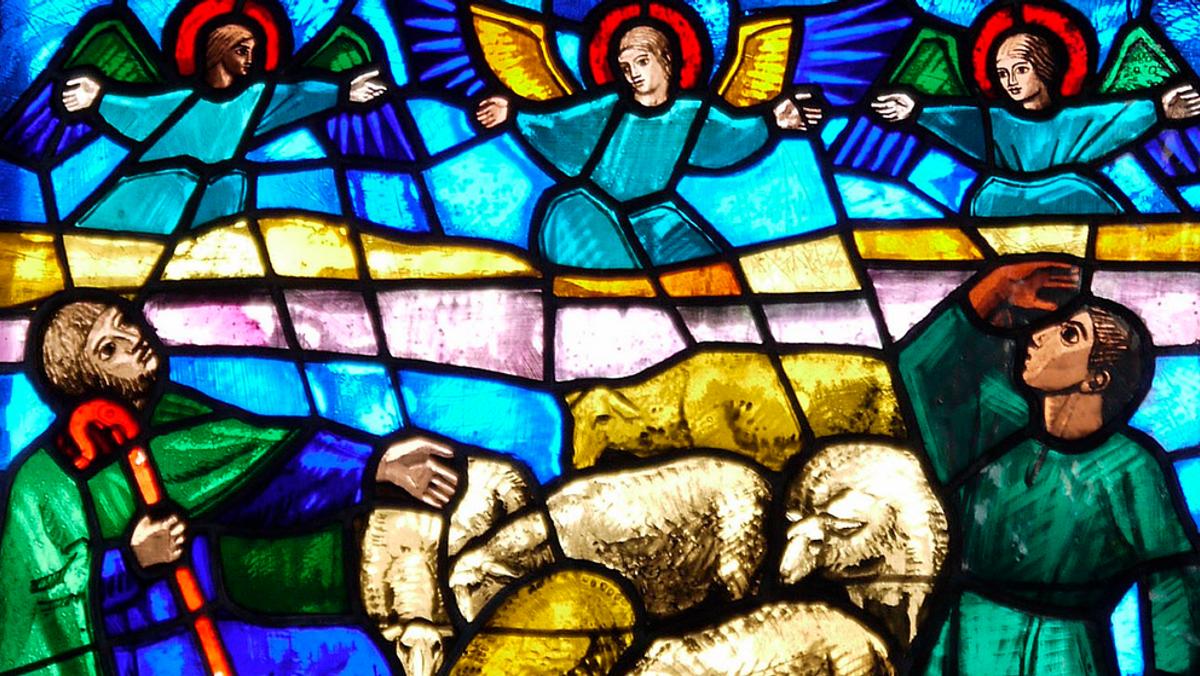 Gudstjeneste - Juleaften - med tilmelding