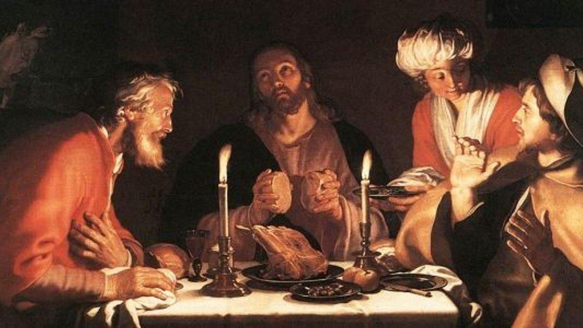 Gudtjeneste - 2. påskedag