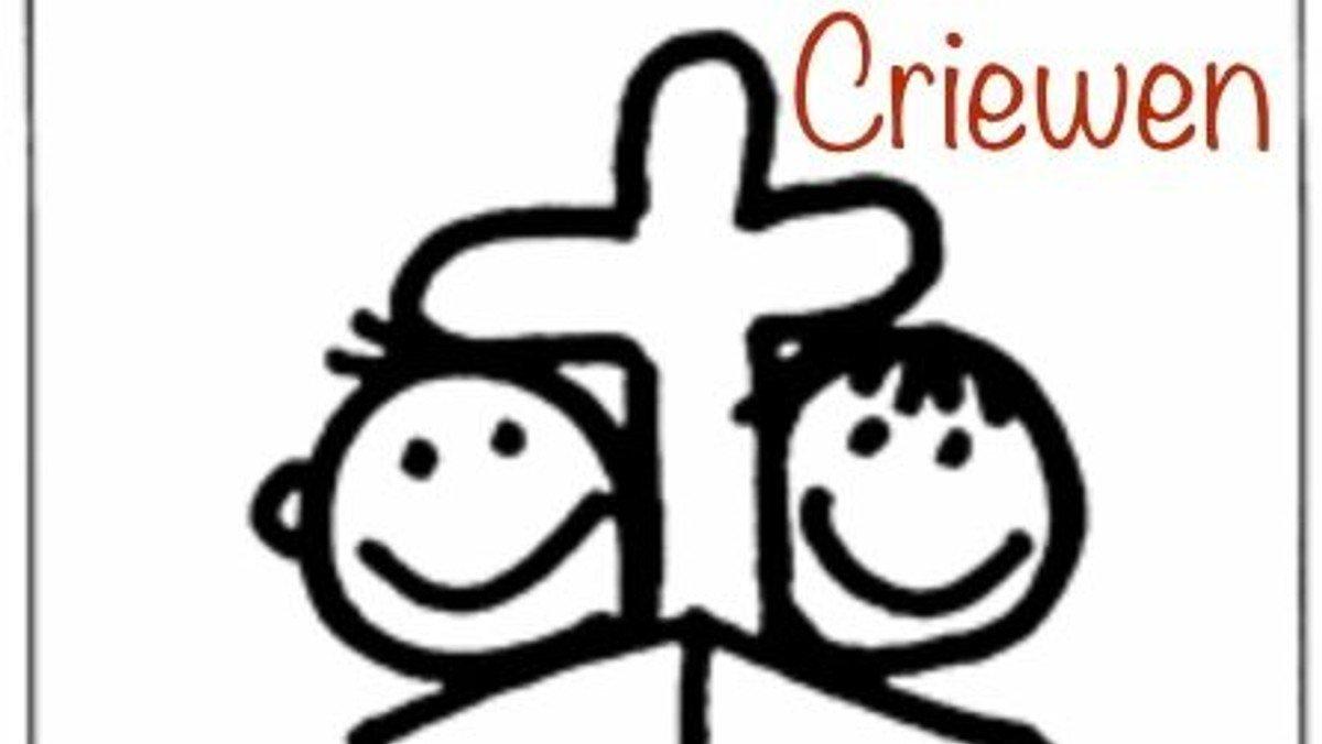 Christenlehre in  Criewen
