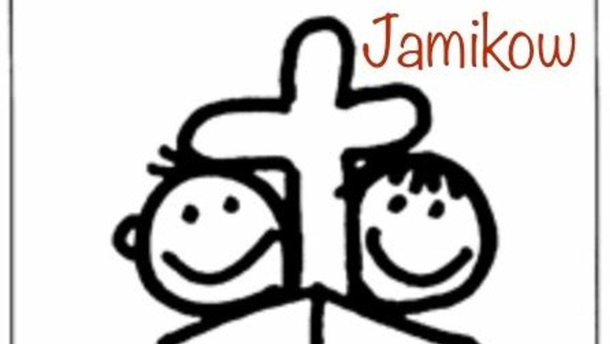Christenlehre in  Jamikow