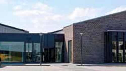 AFLYST Knas og Kirke i Kirkens Hus