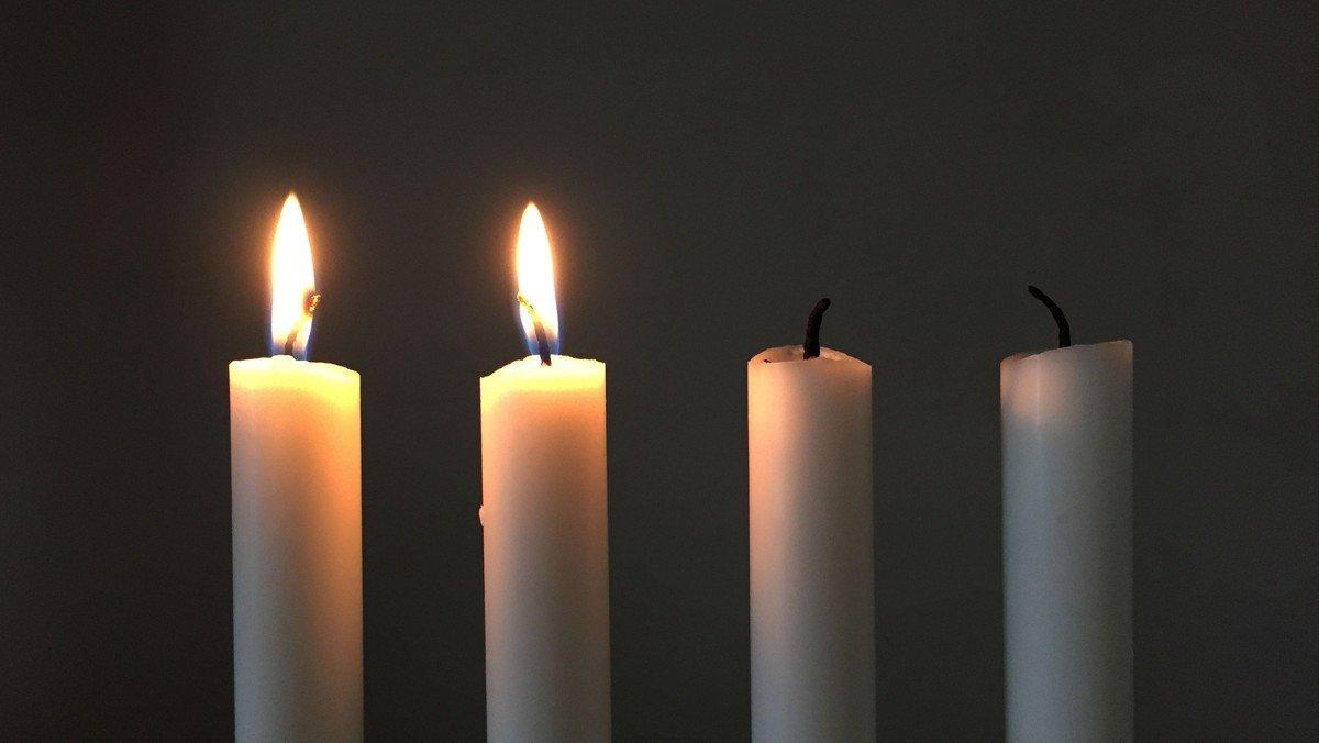 2. søndag i advents gudstjeneste i Ny Vor Frue