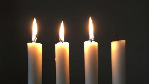 3. søndag  i advents gudstjeneste i Vindinge