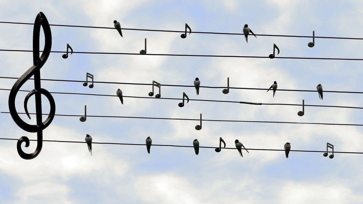 """Musikalischer Gottesdienst """"Cantate""""  Singet"""