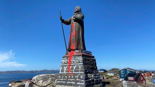 Sogneaften - om Grønland i 1000 år - AFLYST