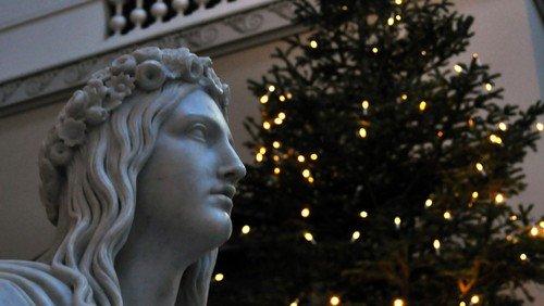 Juleaftensgudstjeneste v/ Steffen Ringgaard Andresen (tilmelding nødvendig)
