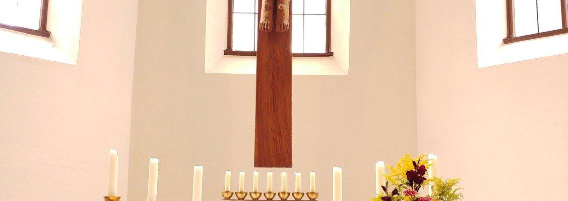 Gottesdienst mit Pfr. Rudolf Koch
