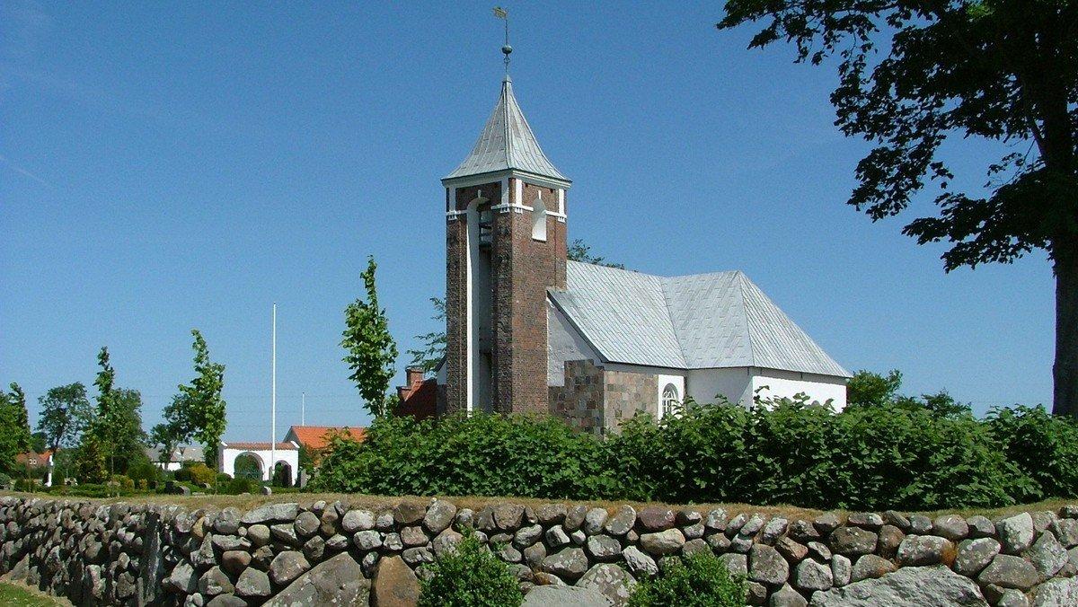 Pilgrimsvandring ved Kjærgård Mølle og i Klosterheden