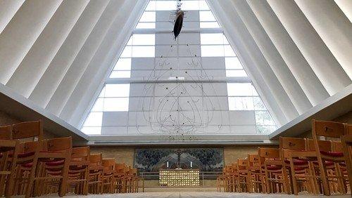 Gudstjeneste 15. søndag efter trinitatis