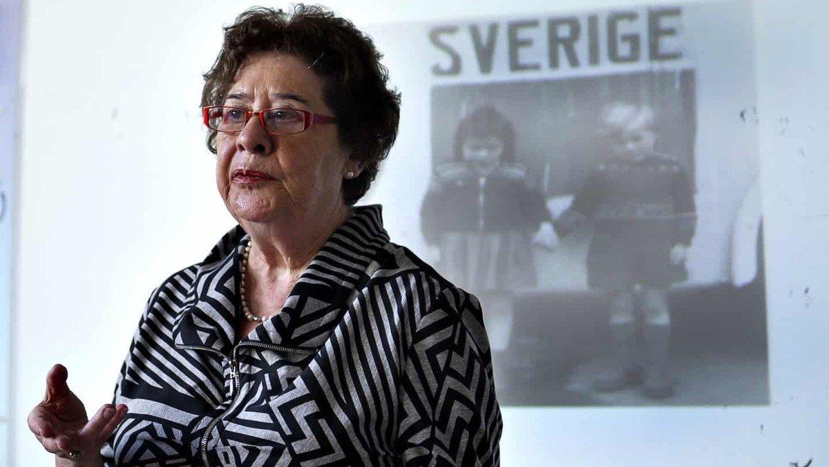 Birgit Krasnik Fischermann: Theresienstats Børn