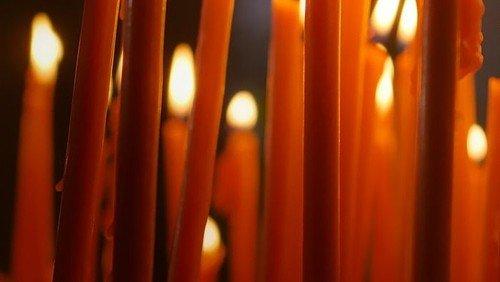 Mindegudstjeneste i Domkirken
