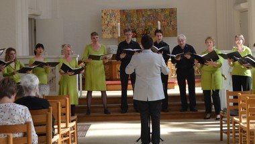 Oratoriekoncert