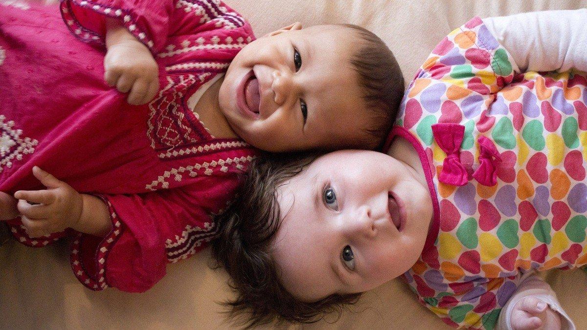 Babysalmesang med Birgitte Debel Krag