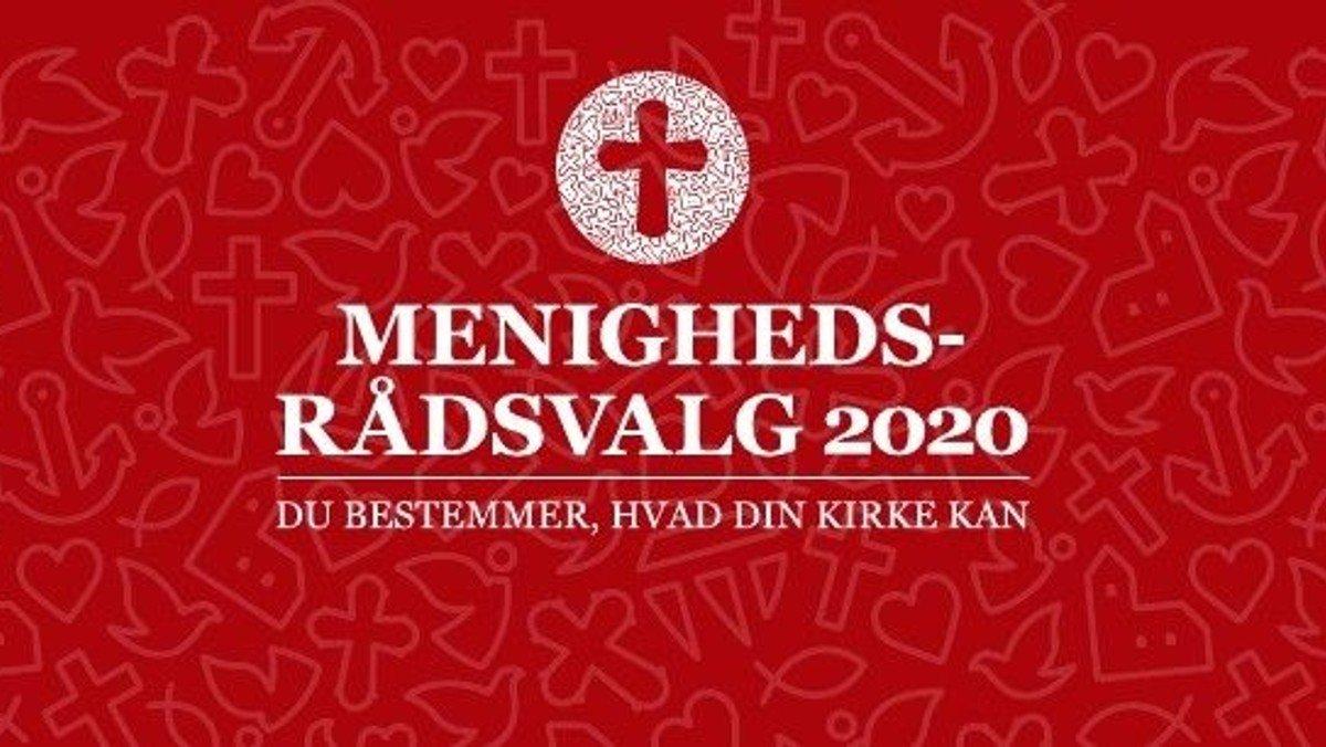Orienteringsmøde om menighedsrådsvalg 2020 i Lundehus Kirke