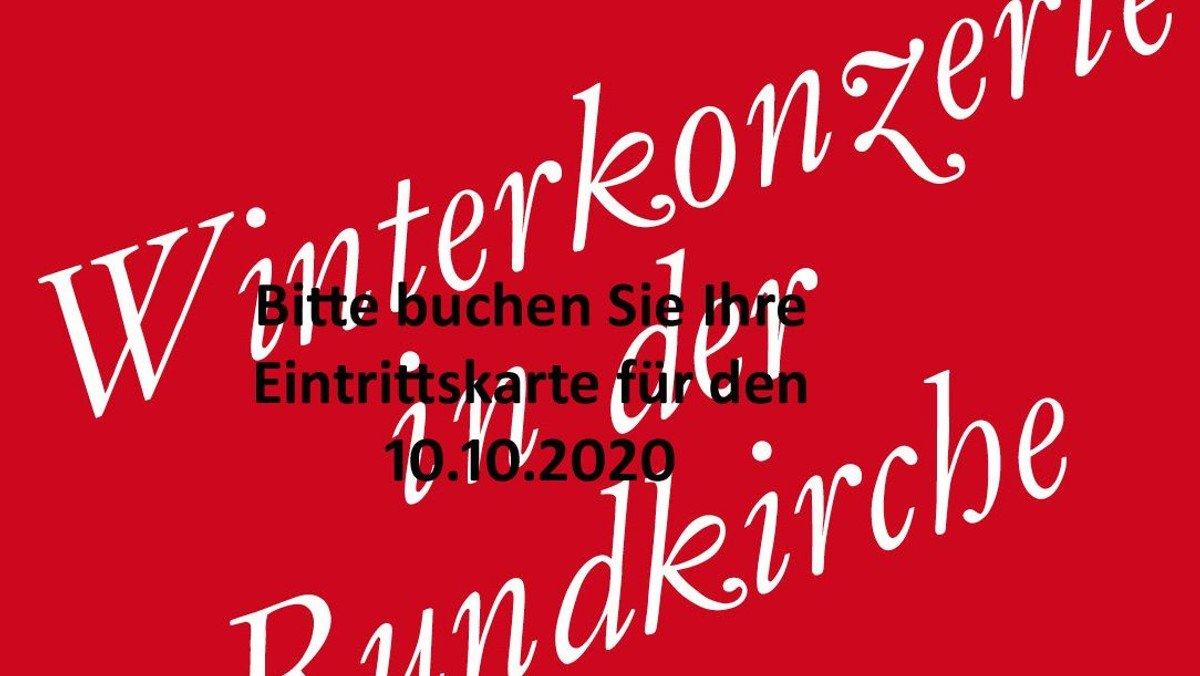 Winterkonzert: Ohrwürmer VII - Made in Germany