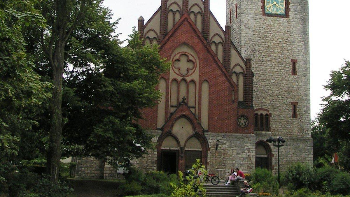 Offene Sonntagskirche