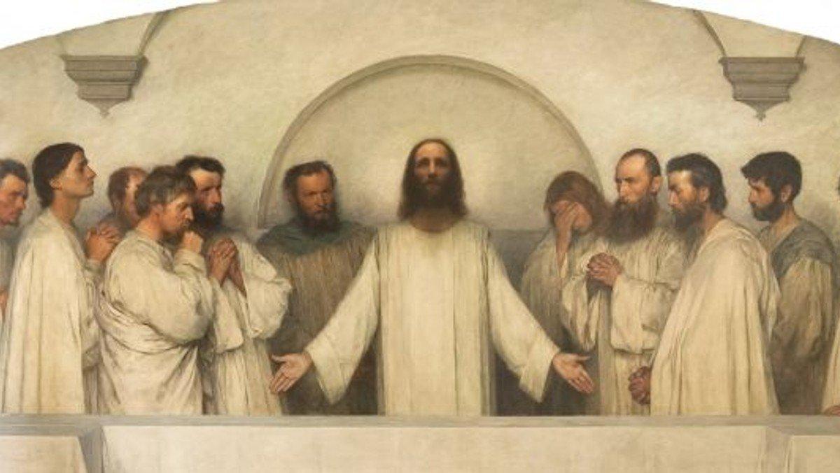 Gudstjeneste - 6. søndag efter påske