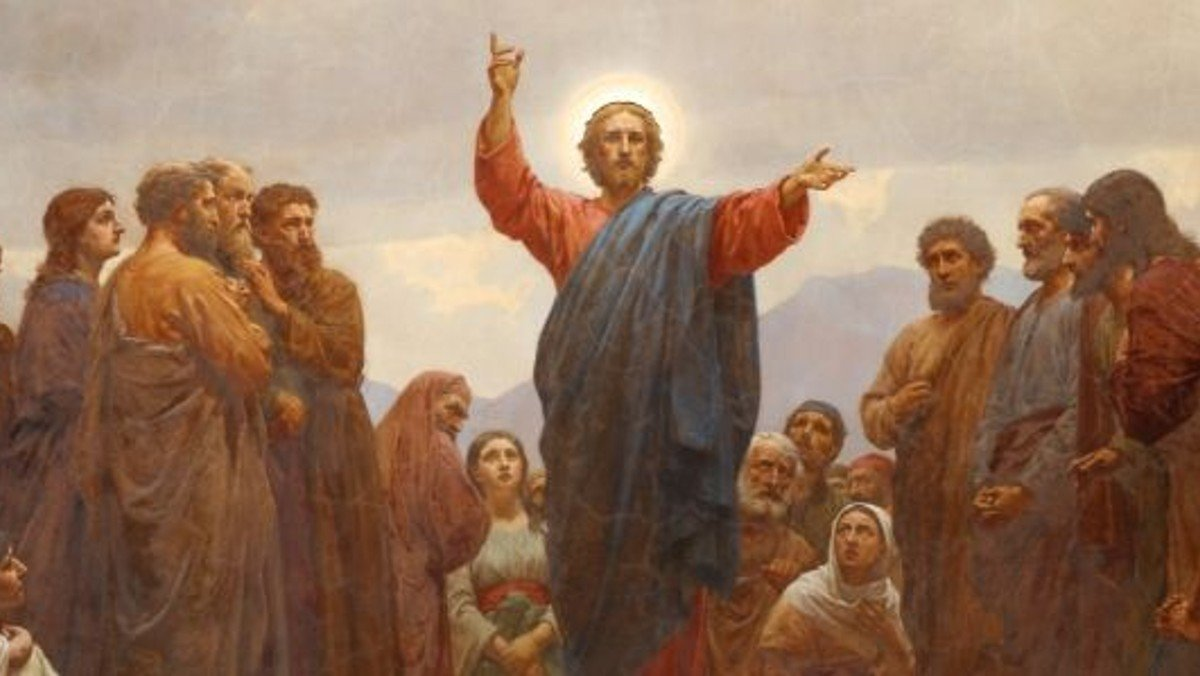 Gudstjeneste - 6. søndag efter trinitatis