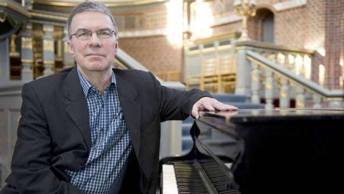 Om Beethoven ved musikanmelder og forfatter Peter Dürrfeld