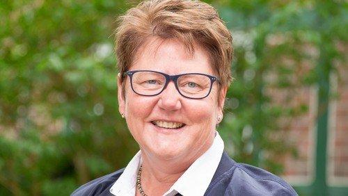 Reformationstag - Verabschiedung von Pastorin Angelika Doege-Baden-Rühlmann