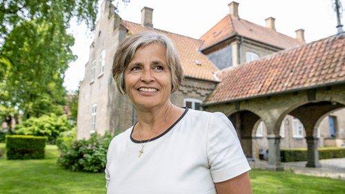 Sogneaften med biskop Marianne Gaarden